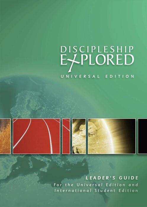 Discipleship Explored Universal Leader's Guide (Paperback)