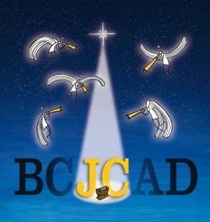BC JC AD Christmas Tract (Tracts)