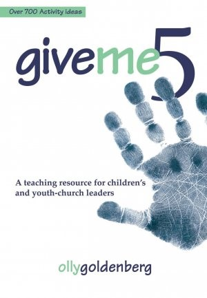 Give Me 5 (Paperback)