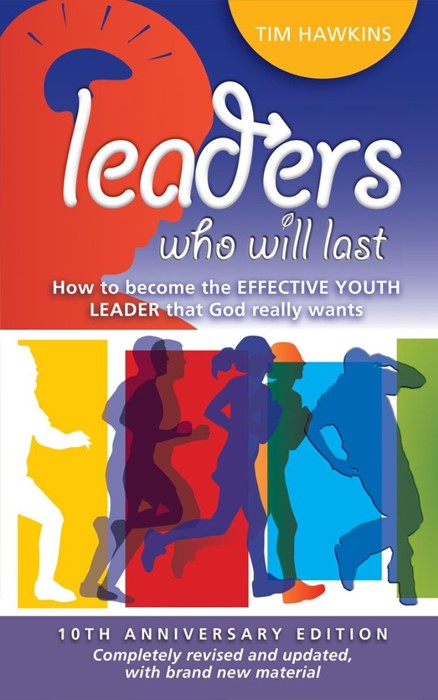 Leaders Who Will Last (Paperback)