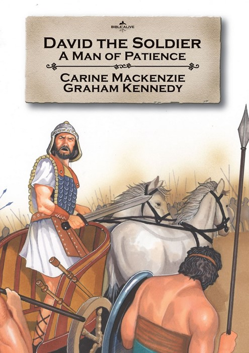David the Soldier (Paperback)