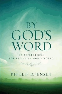 By God's Word (Hard Cover)