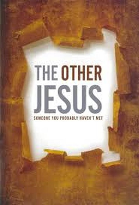 The Other Jesus (Paperback)