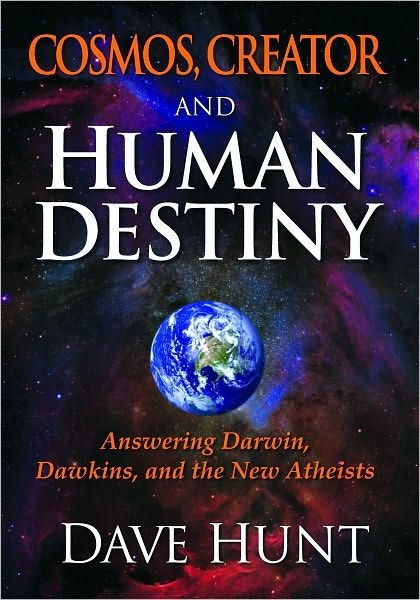 Cosmos Creator and Human Destiny DVD (DVD)