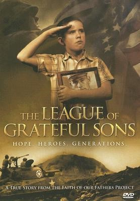 The League of Greatful Sons DVD (DVD)