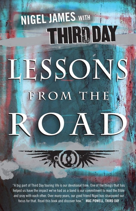 Lessons From The Road (Paperback)