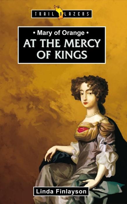 Mary Of Orange (Paperback)