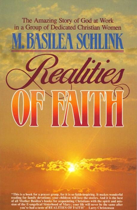 Realities Of Faith (Paperback)