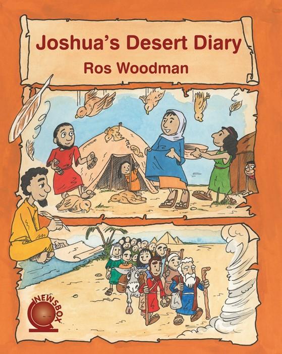 Joshua's Desert Diary (Paperback)