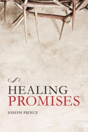 Healing Promises (Hard Cover)