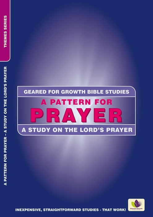 A Pattern For Prayer (Paperback)