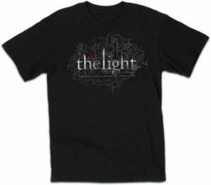 T-Shirt The Light        X-LARGE