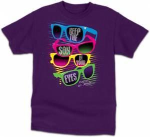 T-Shirt Songlasses         LARGE