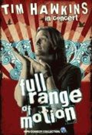Full Range of Motion DVD (DVD)
