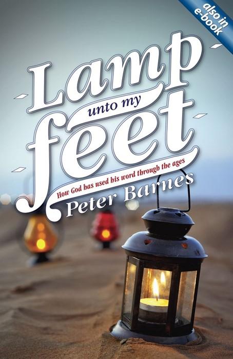 Lamp Unto My Feet (Paperback)