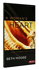 Woman's Heart, A DVD Set (DVD)