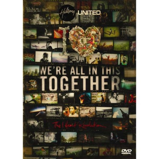 We're All In This Together DVD (DVD)