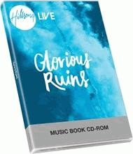 Glorious Ruins CDRom Music Book (CD-Rom)