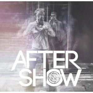 Aftershow CD (CD-Audio)