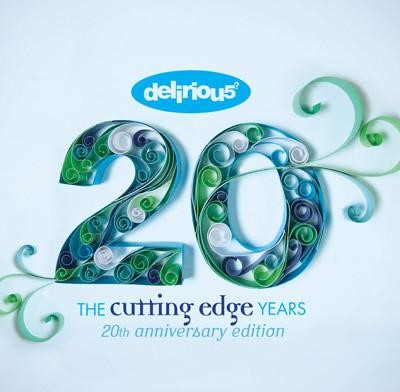 The Cutting Edge Years 20th Anniversary Ed. CD (CD- Audio)