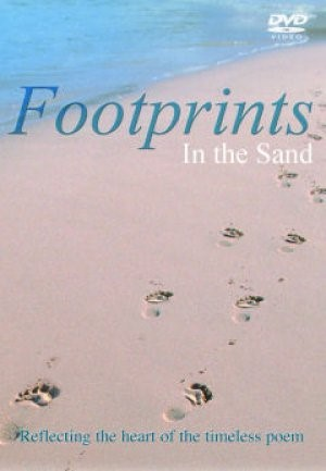 Footprints In The Sand DVD (DVD)