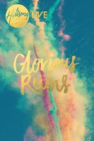 Glorious Ruins Deluxe Edition CD/DVD (DVD & CD)