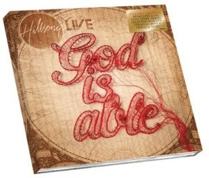 Hillsong - God Is Able (Deluxe Edition CD) (CD-Audio)