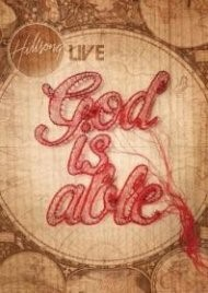 God Is Able Deluxe DVD (DVD)