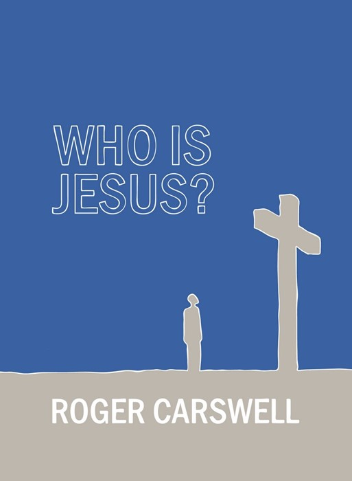 Who Is Jesus? (Hard Cover)