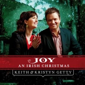 Joy: An Irish Christmas (CD-Audio)