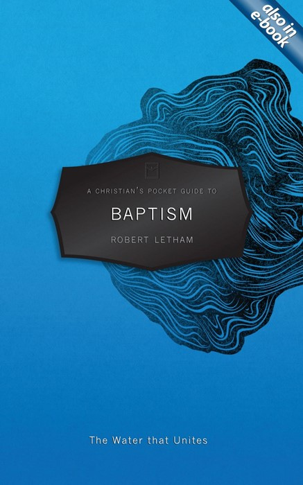 Christian's Pocket Guide To Baptism, A (Paper Back)