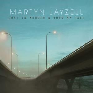 Lost In Wonder/ Turn My Face 2CD (CD-Audio)