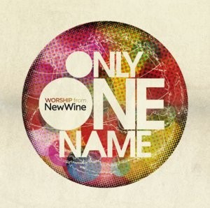 Only One Name CD (CD-Audio)