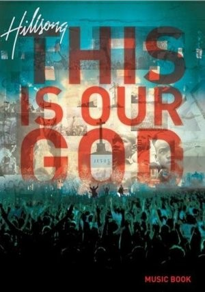 This is Our God Hillsong Music Book (Paperback)