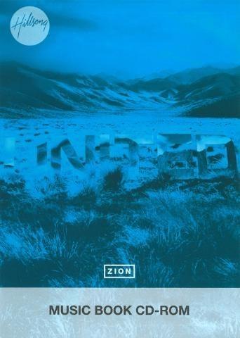 Zion CD-Rom Music Book
