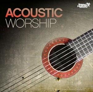 Acoustic Worship 2 CDs (CD-Audio)