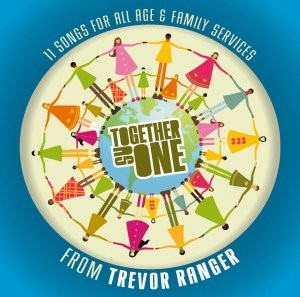 Together As One CD (CD-Audio)