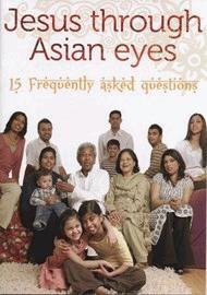 Jesus Through Asian Eyes (Booklet)