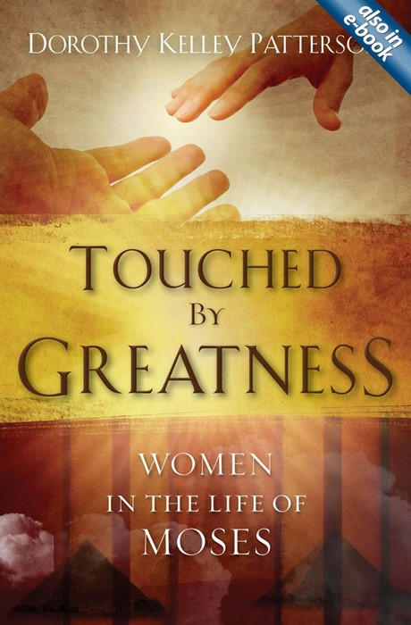Touched By Greatness (Paperback)