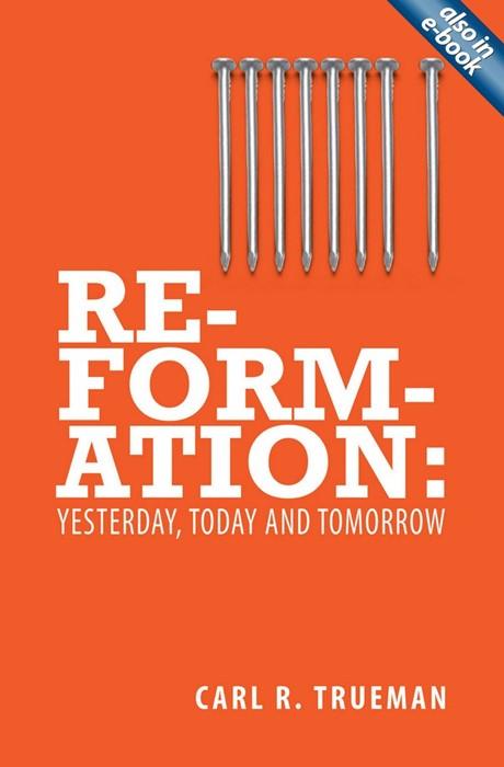Reformation (Paper Back)