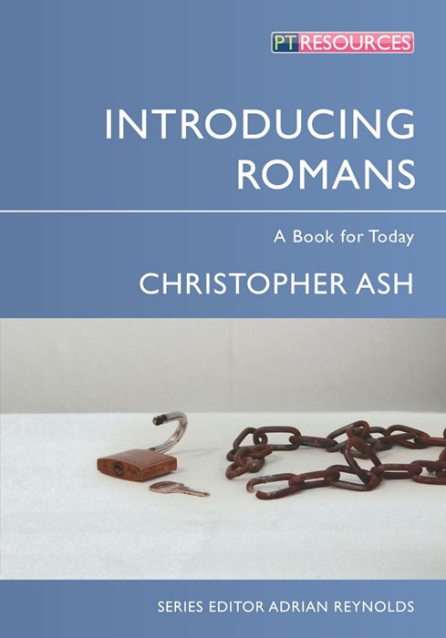 Introducing Romans (Paperback)