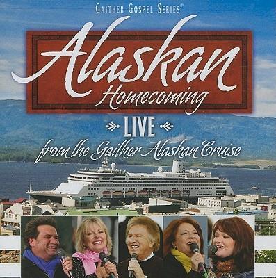 Alaskan Homecoming CD (CD-Audio)