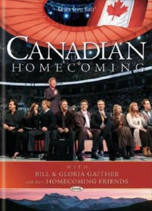 Canadian Homecoming DVD