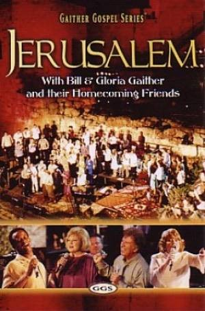 Jerusalem Homecoming DVD (DVD)