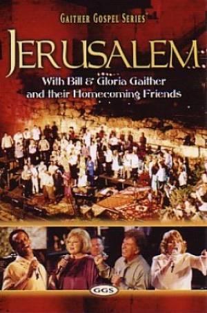 Jerusalem Homecoming DVD (DVD)