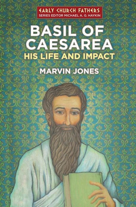 Basil Of Caesarea (Paperback)