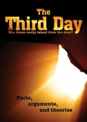 The Third Day (DVD)