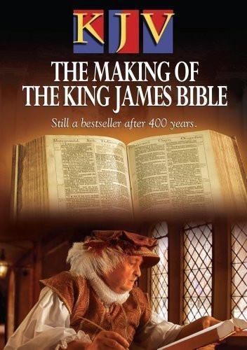 KJV: The Making of the King James Bible DVD (DVD)
