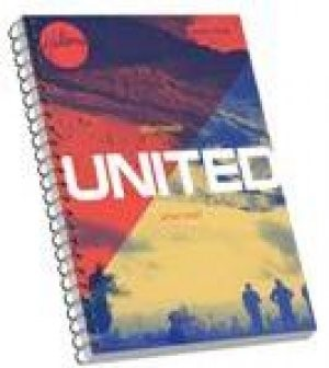 Aftermath United Music Book