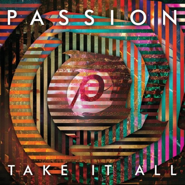 Take It All CD (CD- Audio)